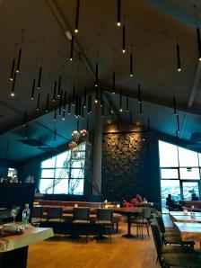 The restaurant near the geysir