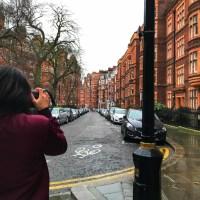 Eye See London I