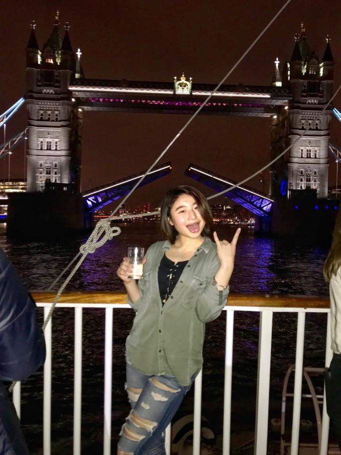Rock On London!